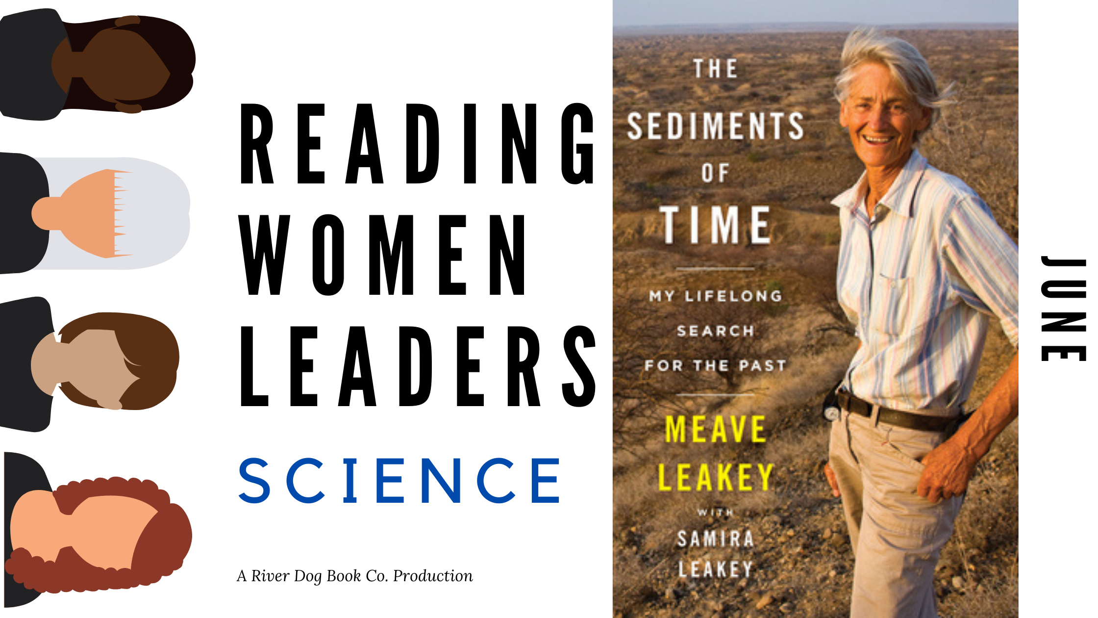 Reading Women Leaders: Science