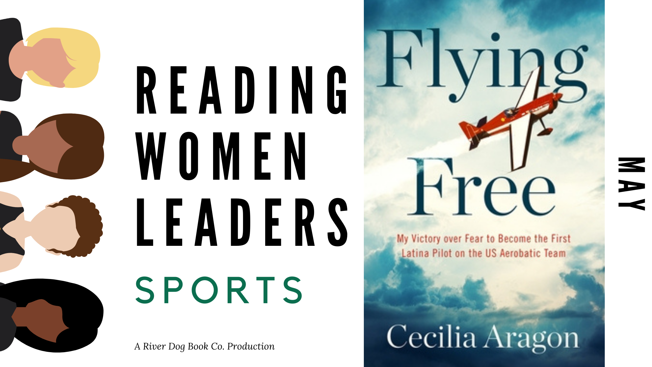Reading Women Leaders: Sports