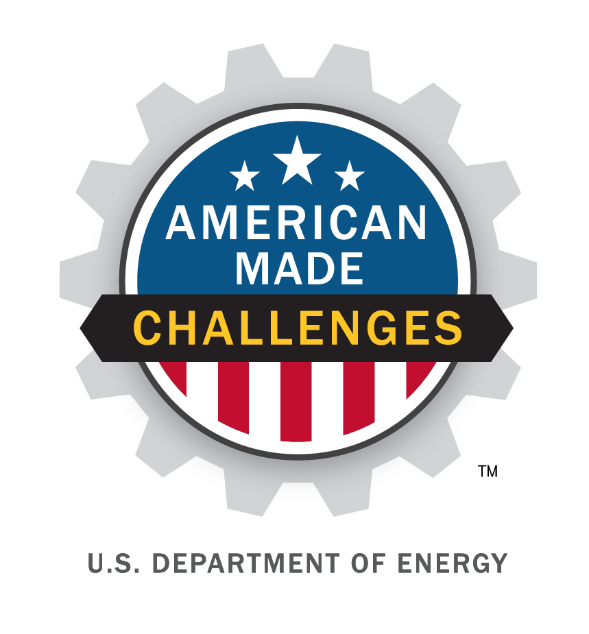 American-Made Challenges Logo