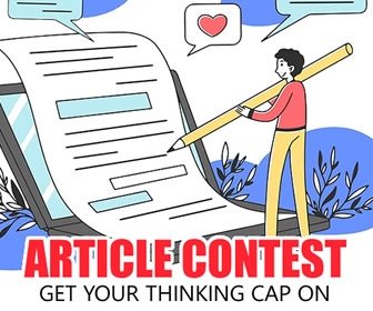 Article Contest