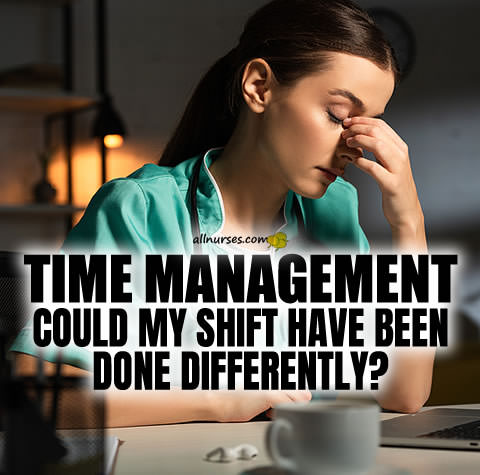 Could my shift have been done differently?