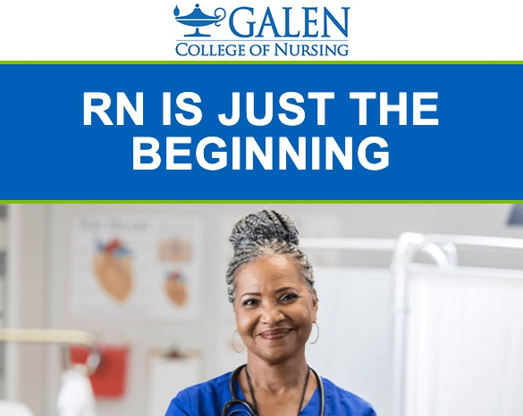 get your nursing degree at Galen college of nursing