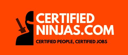 Certified Ninjas.com - Nursing Job Search
