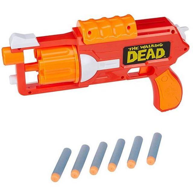 The Walking Dead Carls Revolver