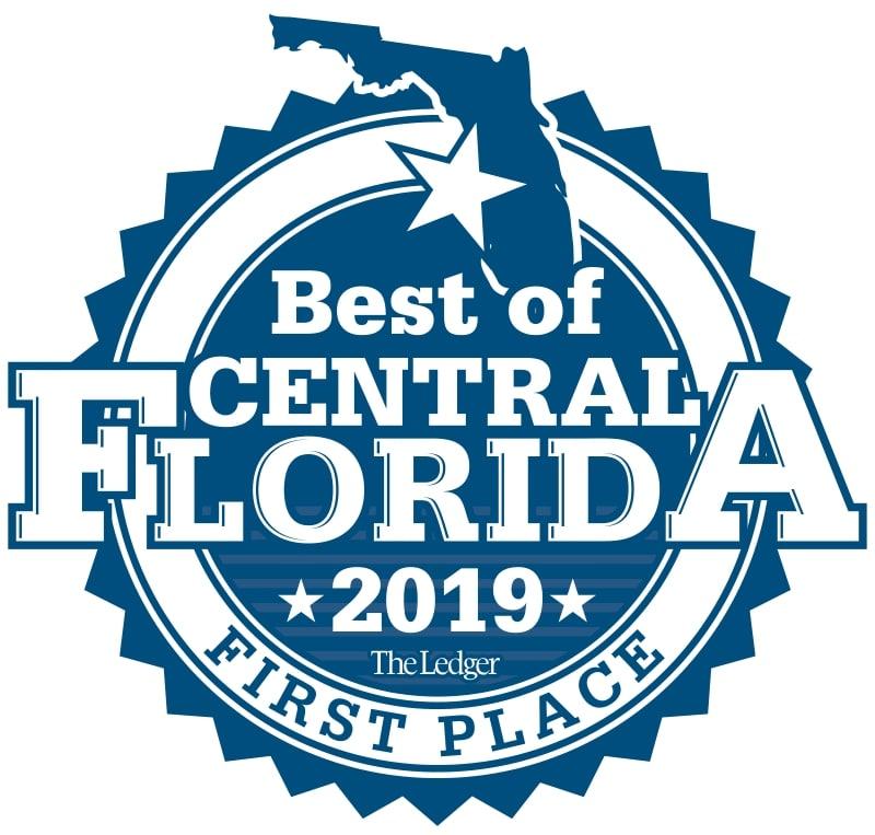 2019 Best of the Best Lakeland