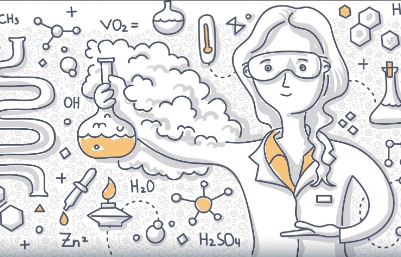 Chemistry At Work