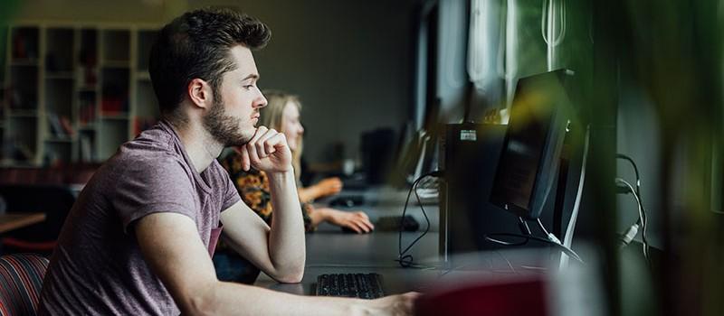 Applying through UCAS: Top tips webinar