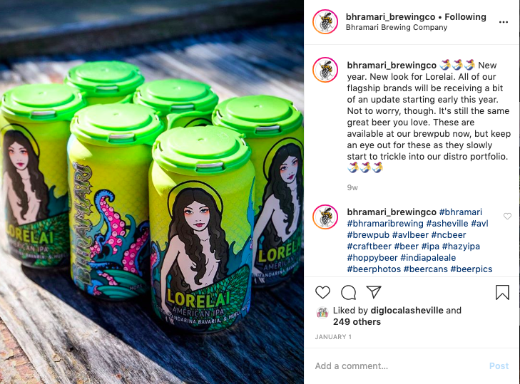 bhramari-lorelai-beer-mermaid