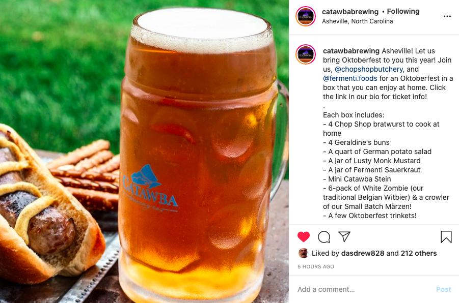catawba-oktoberfest-beer-hot-dog