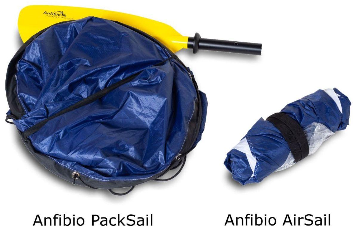 Anfibio Sails