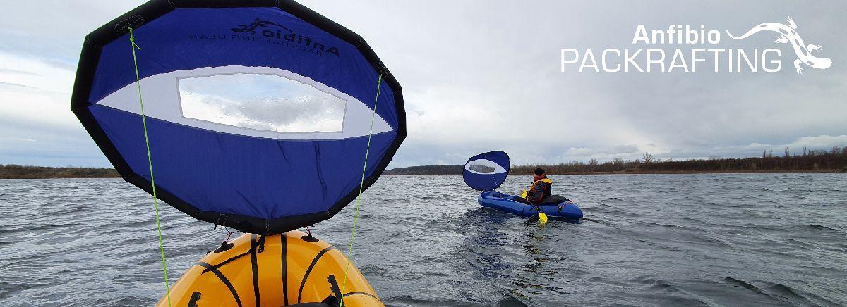 Anfibio Packrafting Newsletter