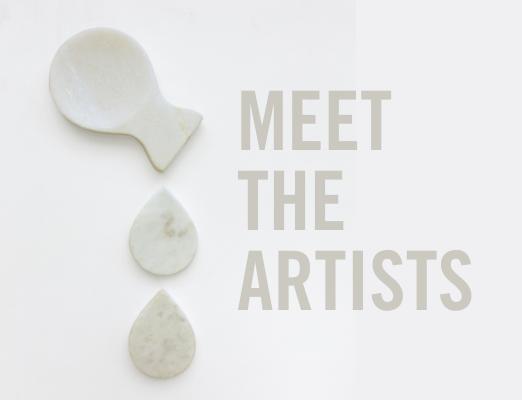 Meet The Artists (virtual)