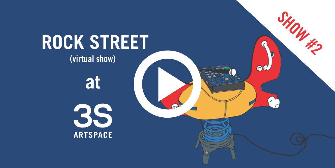 Rock Street (virtual show #2)