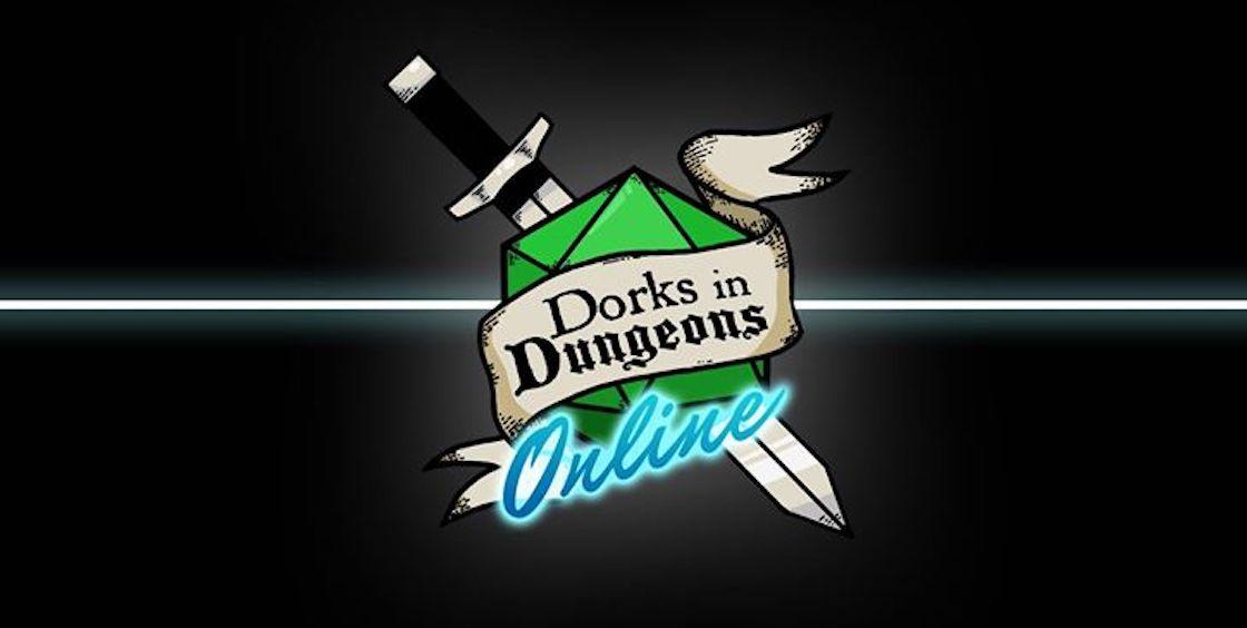 Dorks in Dungeons: Online