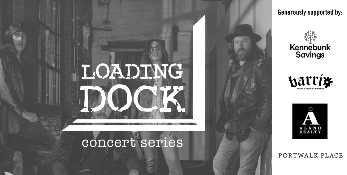 Loading Dock Concert Series at 3S Artspace