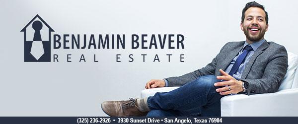 Benjamin Beaver