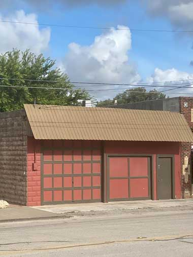 615 Main St Christoval, TX 76935