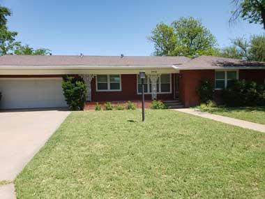 2552 Nasworthy Dr, San Angelo, TX 76904