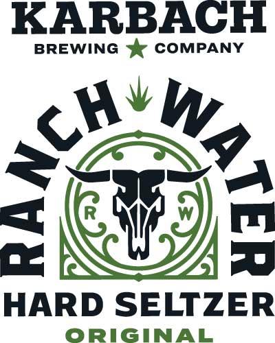 Karbach Ranch Water