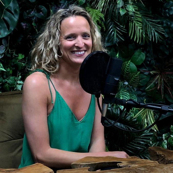 Podcast Cinkátko