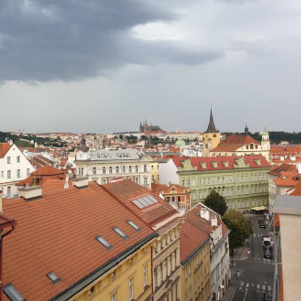 HubHub Praha - Palác ARA