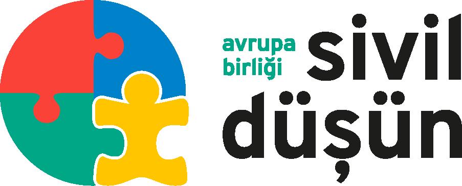 AB Sivil Düşün Programı Logosu