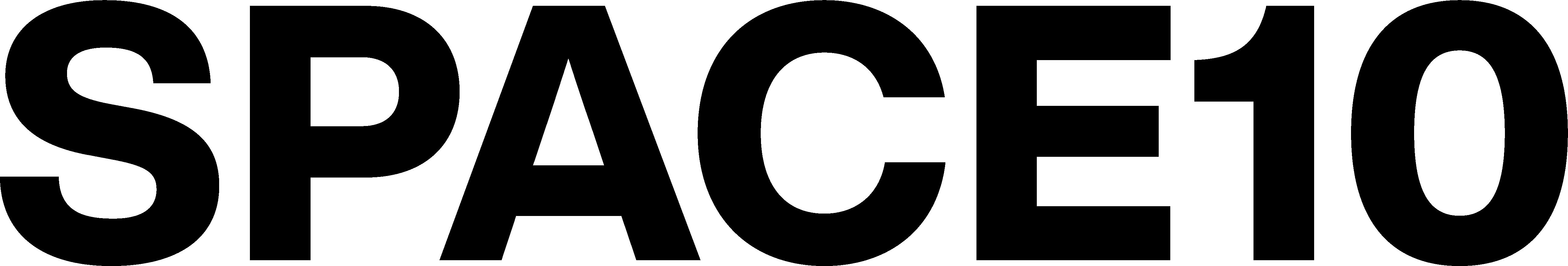 SPACE10 Logo