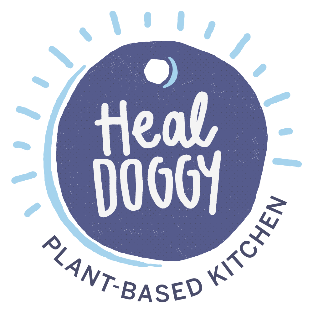 Heal Doggy Plant-Based Kitchen