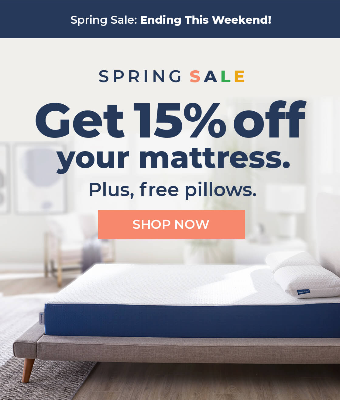 BedInABox.com - comfortable, affordable sleep