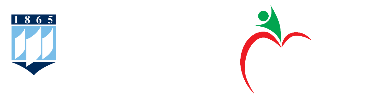 University of Maine Cooperative Extension and EFNEP combined logos with white text