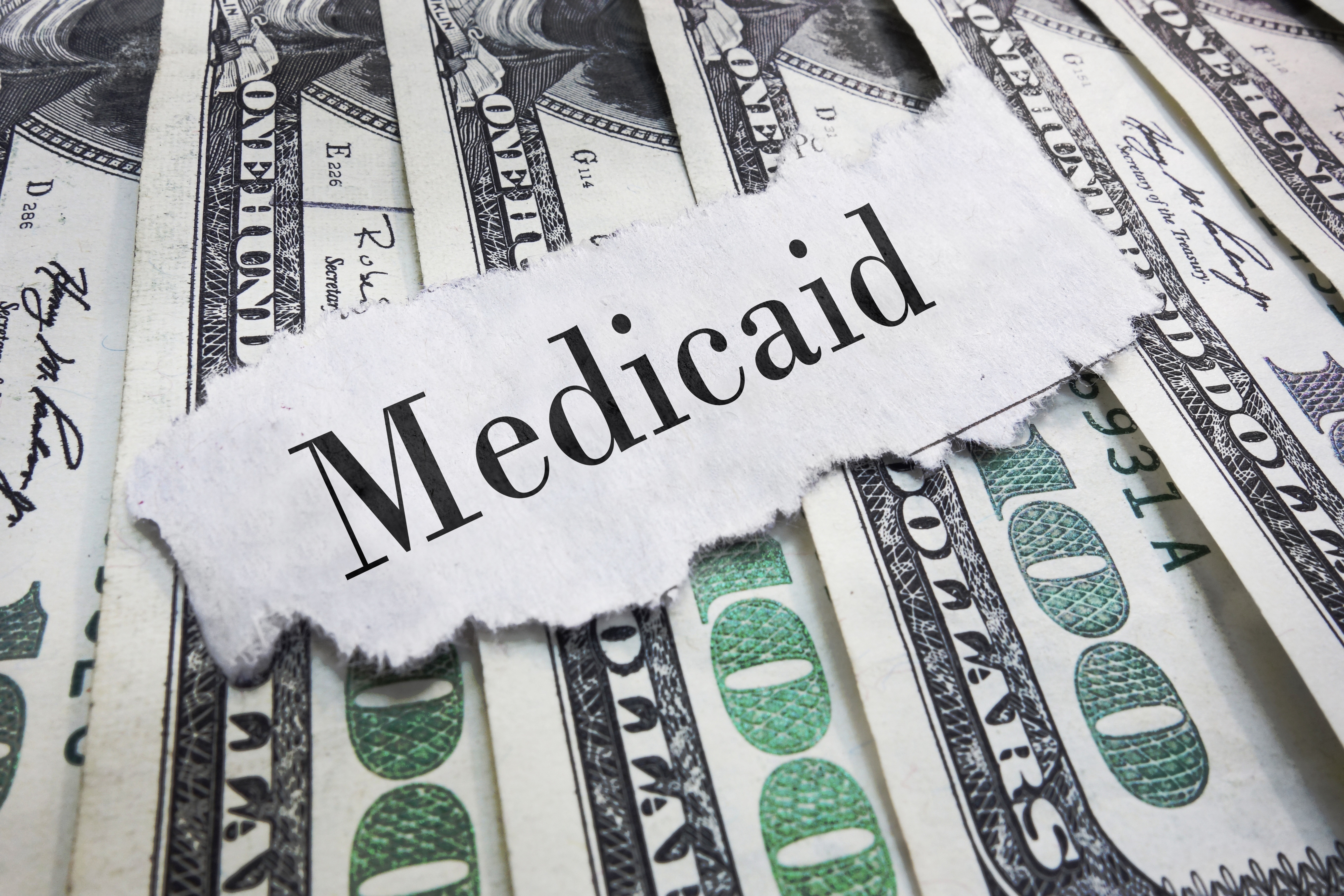 MEDICAID IMPROPER PAYMENTS CMS SYRTIS SOLUTIONS PROTPL COST AVOIDANCE