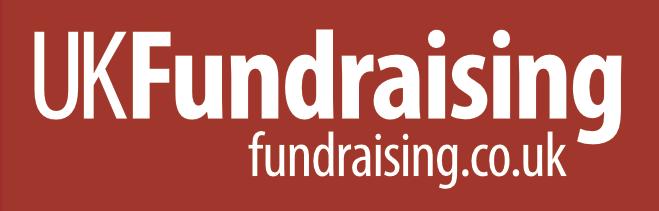 UK Fundraising logo - fundraising.co.uk