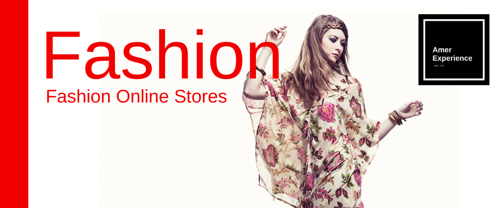 Women's, Men's and Kids Most Elegant Fashion Online Stores in USA, UK and Europe