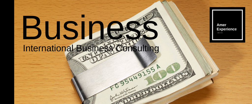 International Business Consulting and The Latest Multilingual Business News