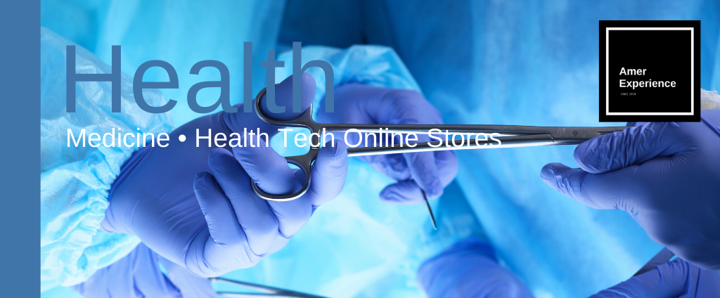 Health and Medical Care, The Best of International Meditech Online Stores