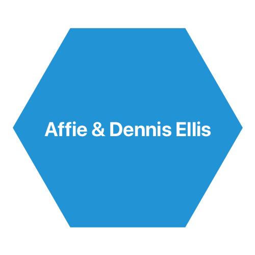 Dennis & Affie Ellis