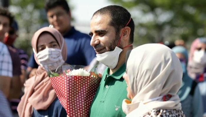 مهاجر کانادائی زندانی در مصر با وساطت جاستین ترودو از زندان آزاد شد