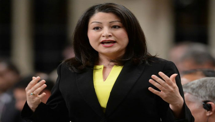 مریم منصف وزیر زنان کانادا: کرونا خشونتهای خانگی را افزایش داده است