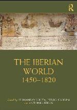 """Novo capítulo de livro: """"Imperial Economies in The Iberian World"""" (2019),  de J. L. Gasch Tomás eSusana Münch Miranda"""