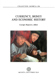 "Novo capítulo de livro: ""On the verge of hyperinflation, Portuguese informal script notes of the WW1 and post-war years"", de Rita Martins Sousa"