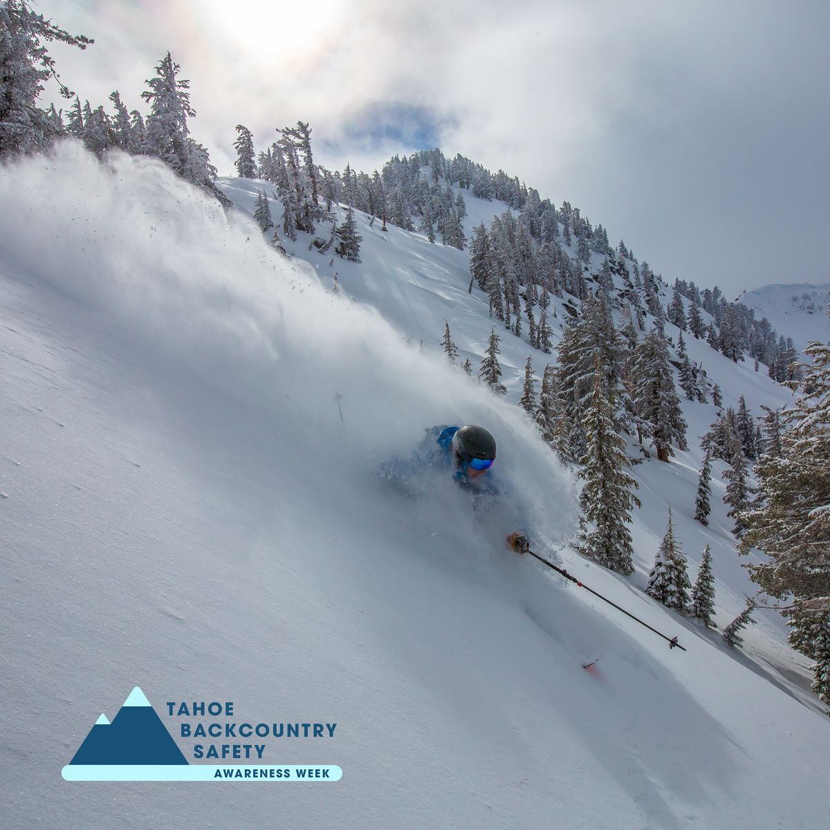 Tune into the Tahoe Backcountry Safety Awareness Week