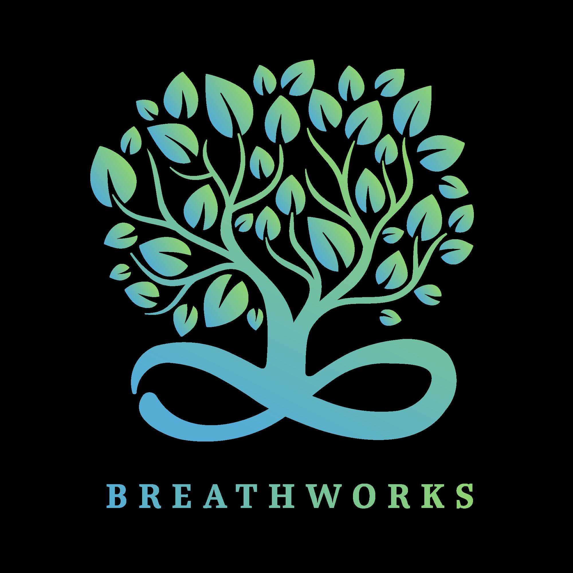 BreathWorks Logo