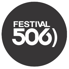 506 logo credit: manchu design
