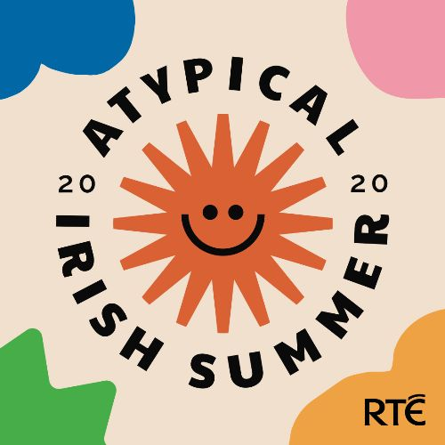 A Typical Irish Summer