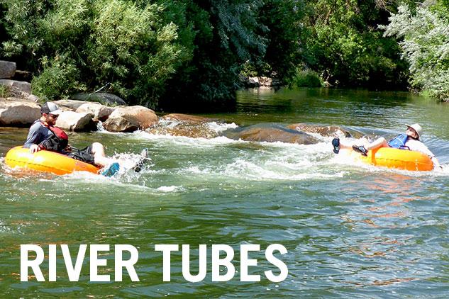 River Tubes