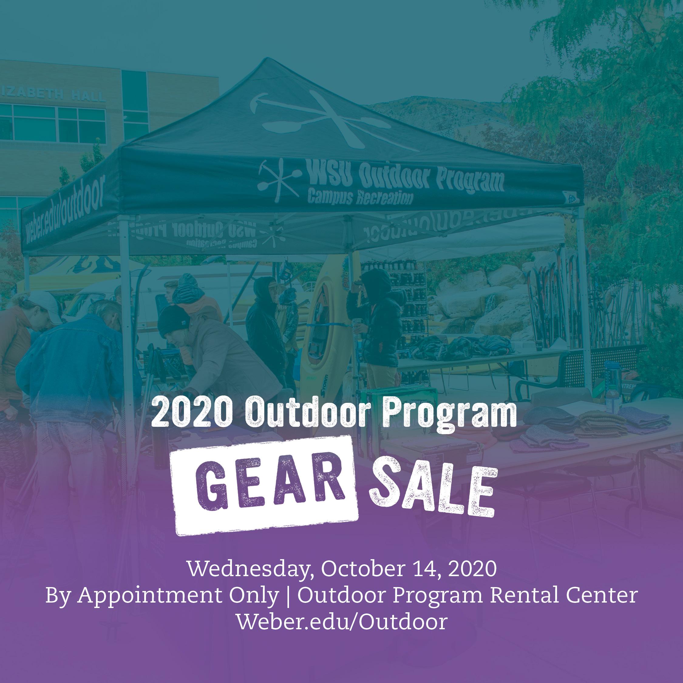 gear sale