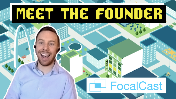 Meet The Founder: This Startup Built a Zoom Alternative for Market Research