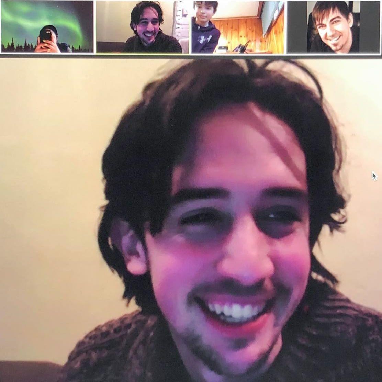 music academy staff meeting online virtual platform