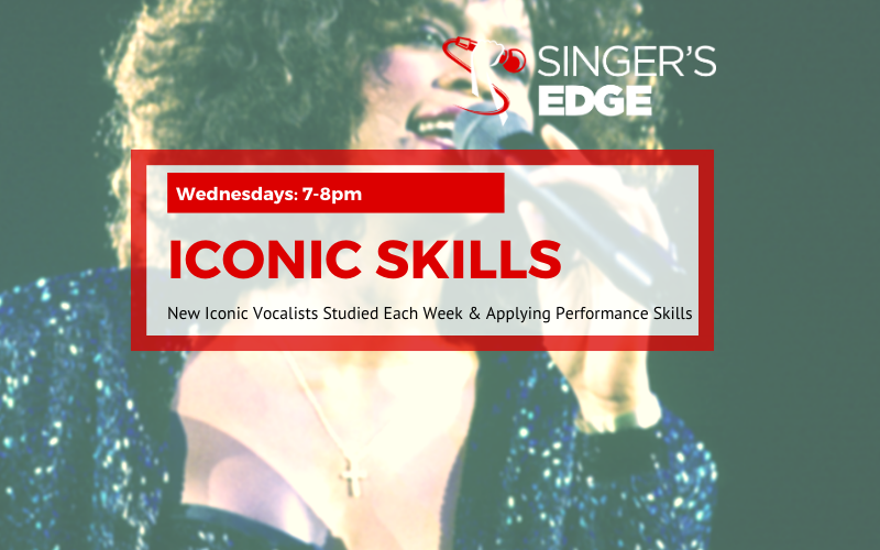 online iconic skills voice class