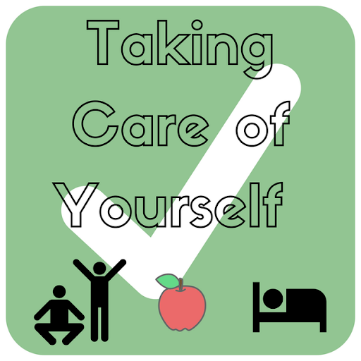 self care with voice lessons